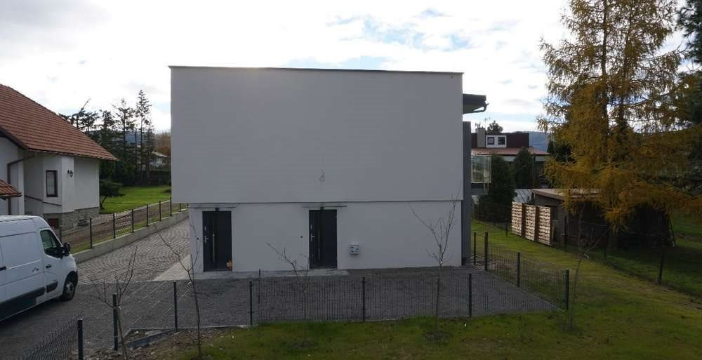 Mieszkanie trzypokojowe na sprzedaż Bielsko-Biała, Kamienica, gozdzikow 10  66m2 Foto 7