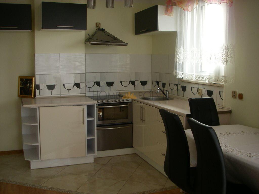 Mieszkanie trzypokojowe na sprzedaż Ząbki, Józefa Wybickiego  61m2 Foto 7