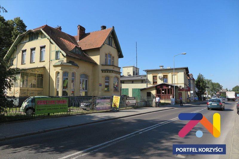 Lokal użytkowy na sprzedaż Zielona Góra, Centrum, Dworcowa  485m2 Foto 1