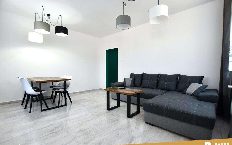 Mieszkanie dwupokojowe na sprzedaż Ruda Śląska, Nowy Bytom, ruda śląska  49m2 Foto 5