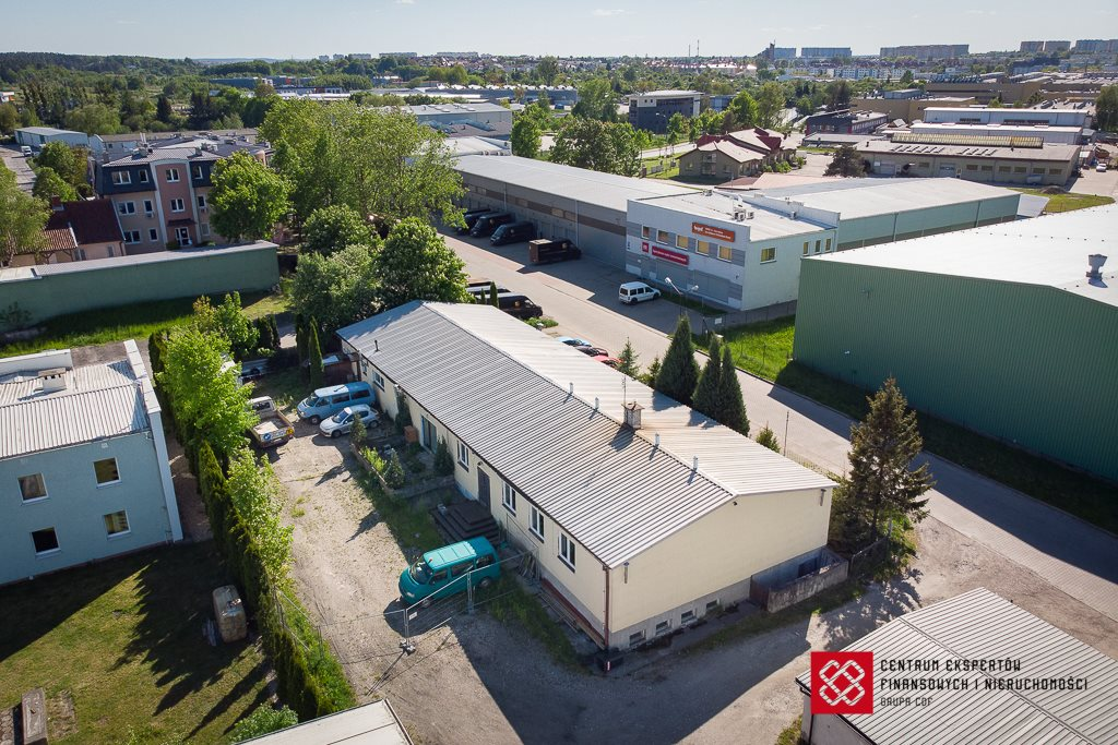 Lokal użytkowy na sprzedaż Olsztyn, al. Aleja Marszałka Józefa Piłsudskiego  336m2 Foto 4