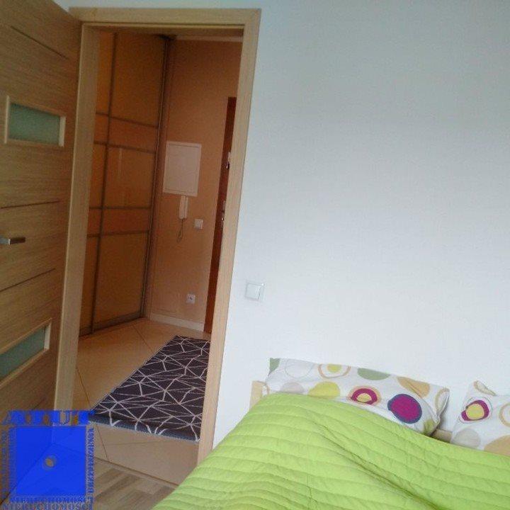 Mieszkanie dwupokojowe na wynajem Gliwice, Kozielska  40m2 Foto 10