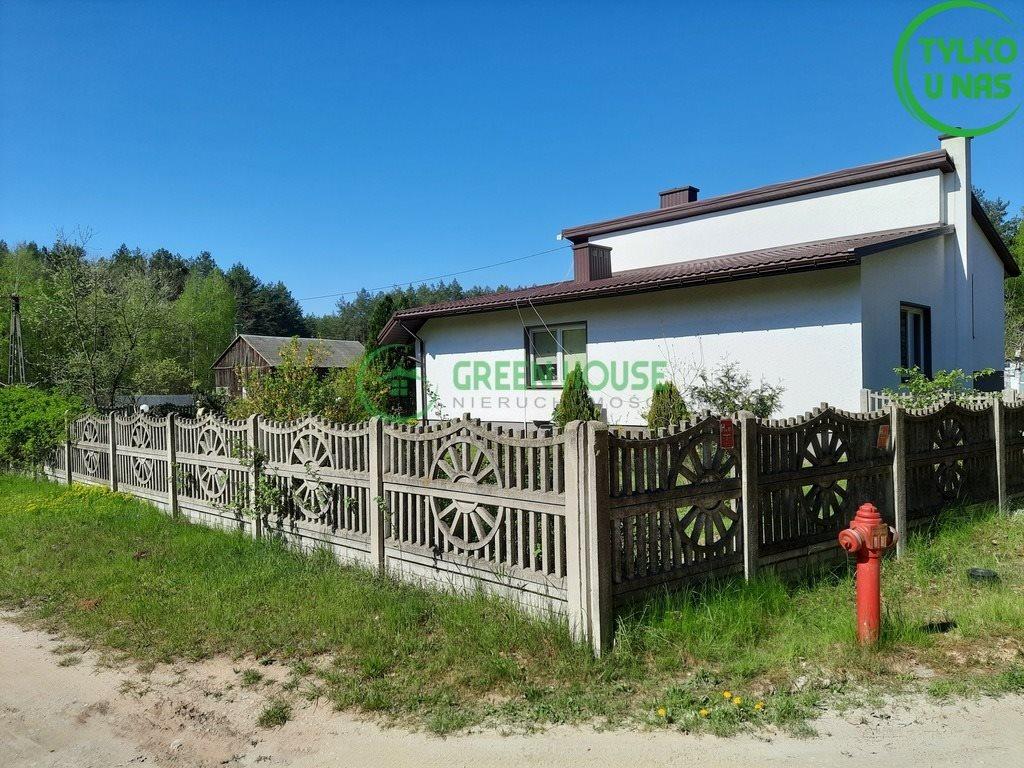 Dom na sprzedaż Brzozowa, Gabrielów  100m2 Foto 2