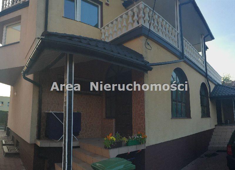 Dom na sprzedaż Łódź, Bałuty, Marysin  550m2 Foto 1
