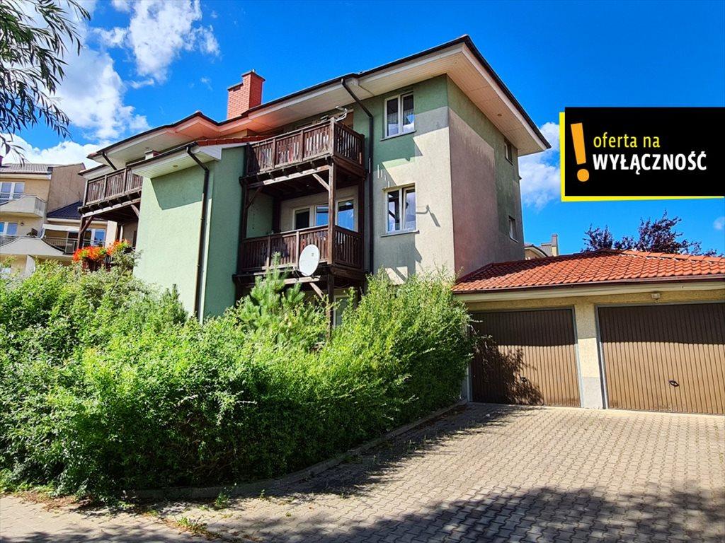 Dom na sprzedaż Gdańsk, Kowale, Heliosa  373m2 Foto 1