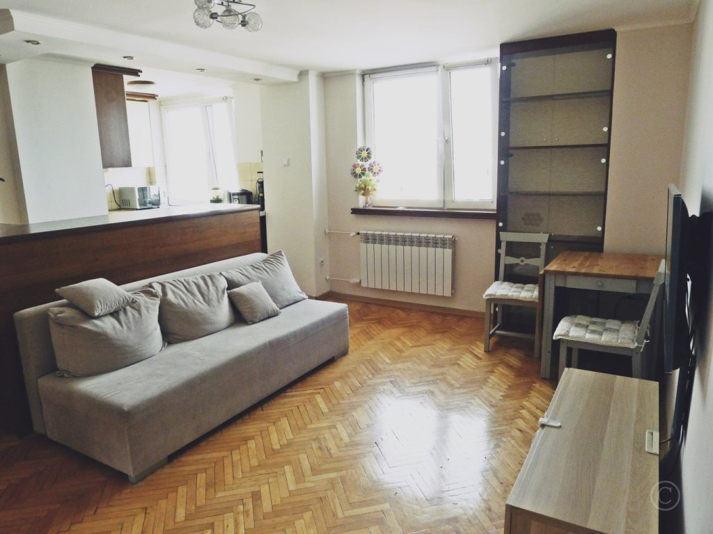 Mieszkanie trzypokojowe na sprzedaż Ozorków  53m2 Foto 5
