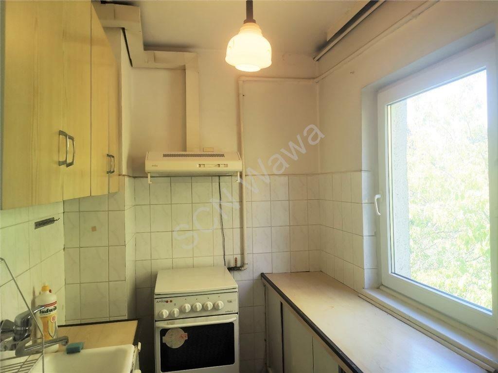 Mieszkanie dwupokojowe na sprzedaż Warszawa, Wola, Górczewska  38m2 Foto 5