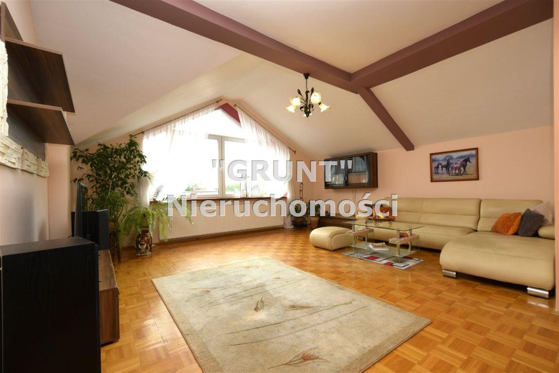 Mieszkanie trzypokojowe na sprzedaż Piła, Koszyce  109m2 Foto 2