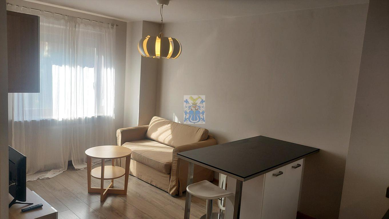 Mieszkanie dwupokojowe na sprzedaż Kraków, Łagiewniki, Cegielniana  39m2 Foto 2
