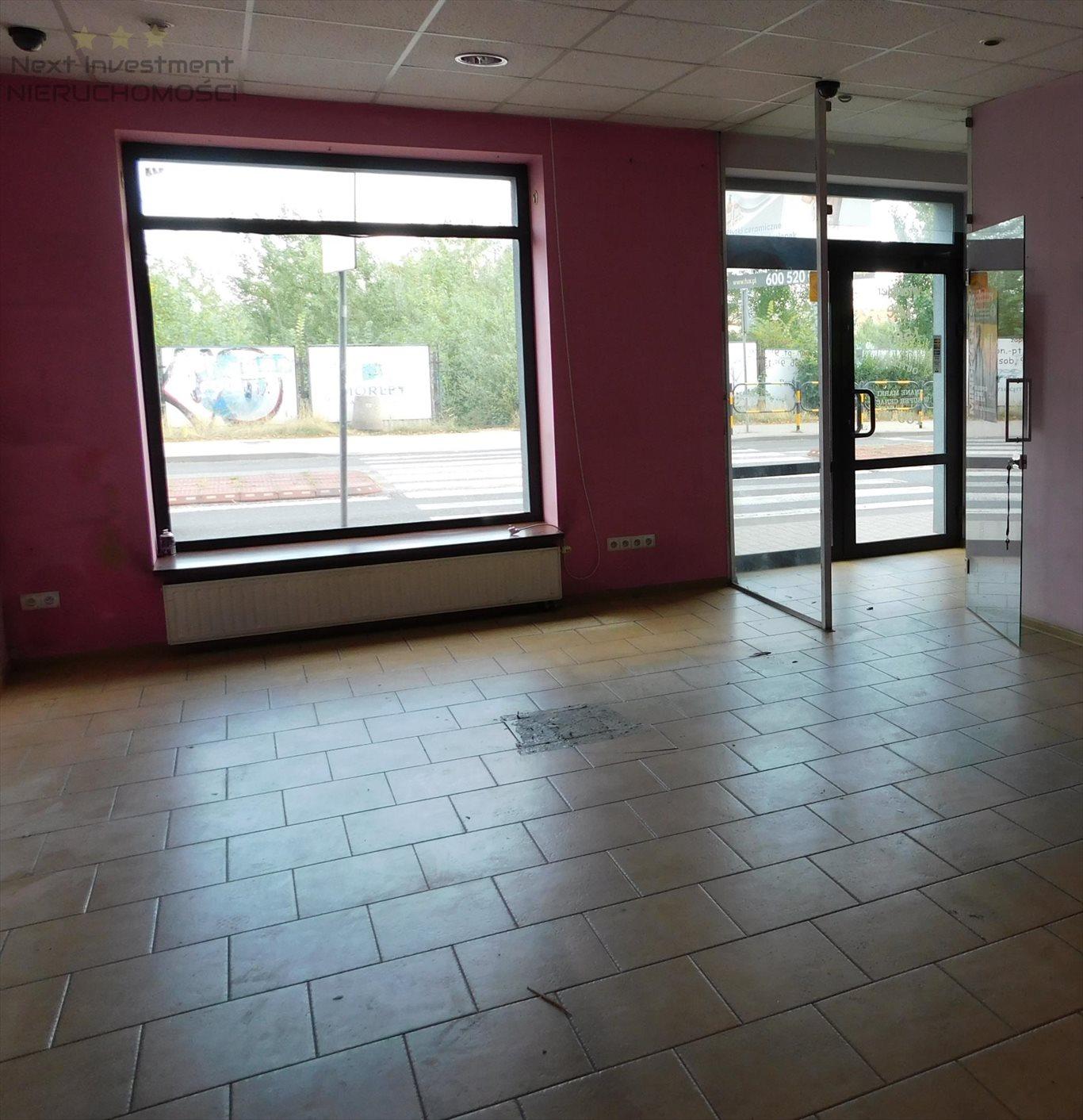 Lokal użytkowy na wynajem Gliwice  55m2 Foto 1