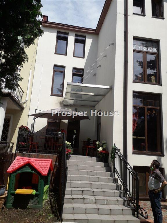 Dom na sprzedaż Warszawa, Mokotów, Ksawerów  600m2 Foto 1