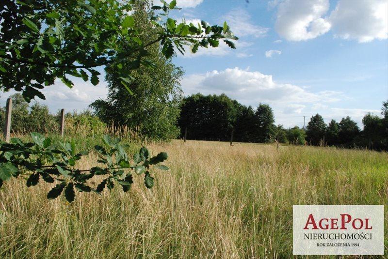 Działka rolna na sprzedaż Kobylin  2000m2 Foto 3