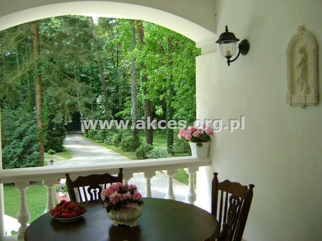 Lokal użytkowy na sprzedaż Piaseczno, Zalesie Dolne  750m2 Foto 8