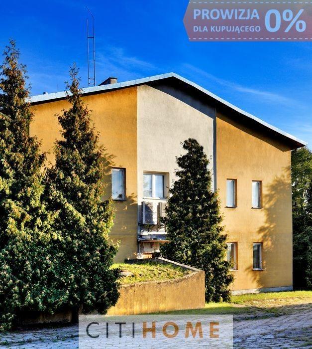 Magazyn na sprzedaż Międzyrzec Podlaski  2095m2 Foto 1