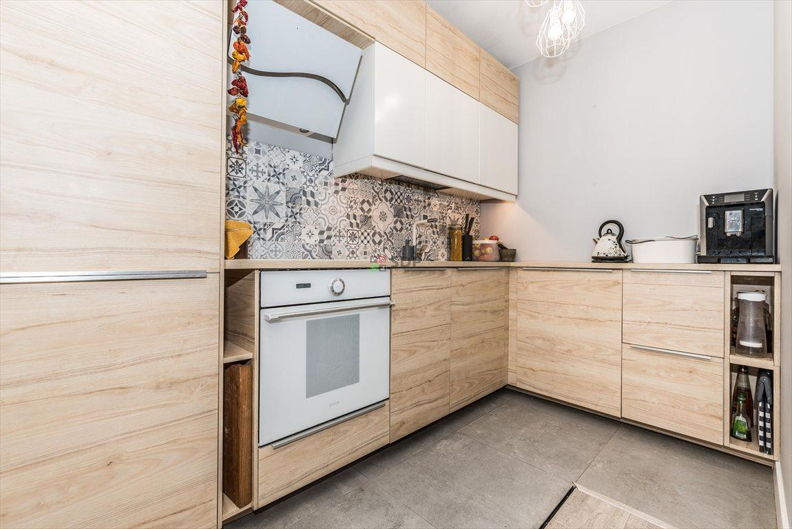 Mieszkanie dwupokojowe na sprzedaż Wrocław, Krzyki, Tarnogaj, Klimasa  45m2 Foto 11