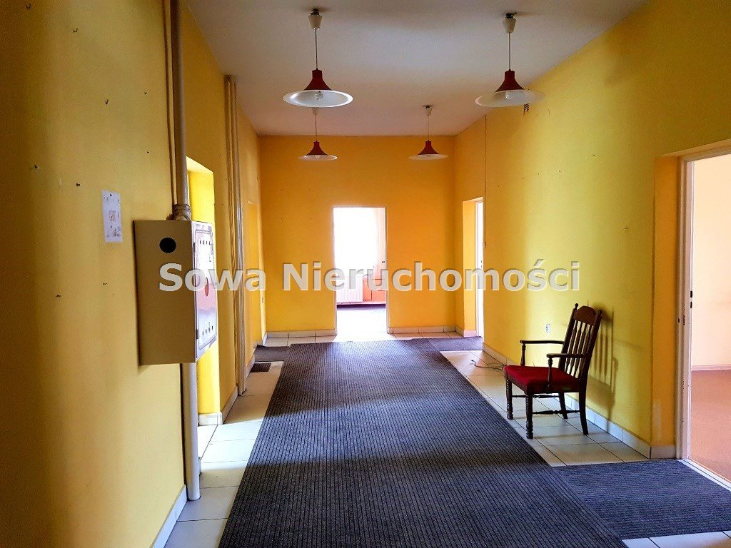 Dom na sprzedaż Świebodzice, Centrum  878m2 Foto 8