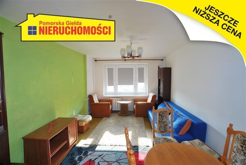 Mieszkanie trzypokojowe na sprzedaż Szczecinek, Las, Przystanek autobusowy, Pilska  65m2 Foto 2