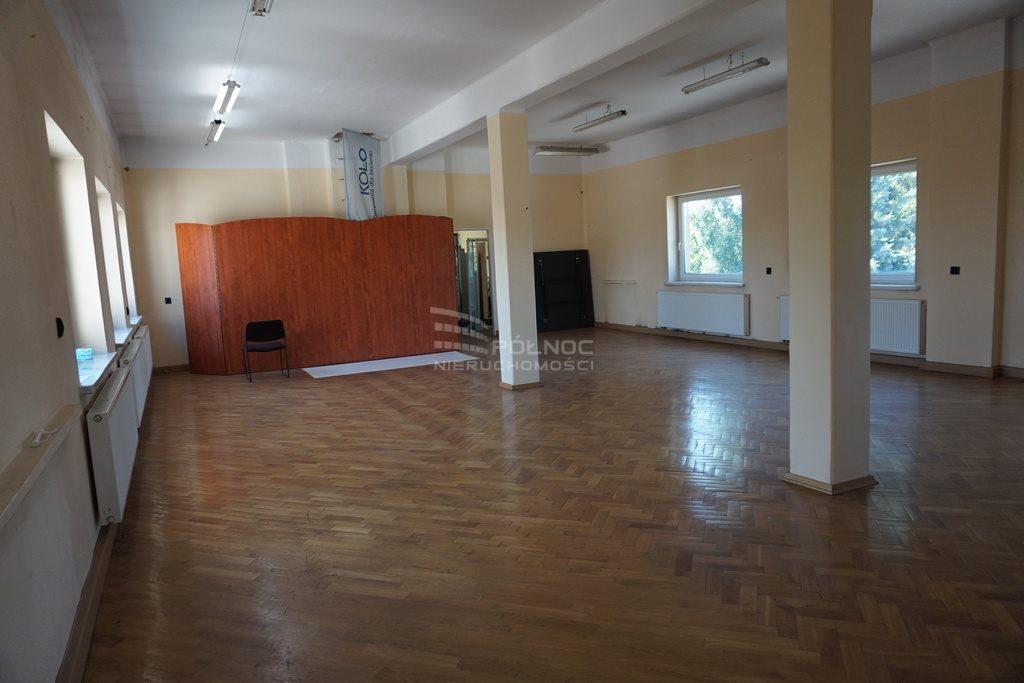 Lokal użytkowy na wynajem Pabianice, osiedle Piaski  617m2 Foto 5