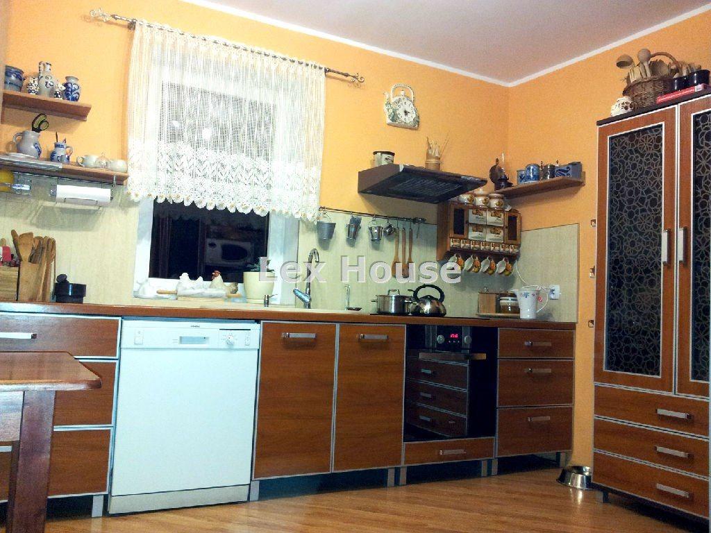 Dom na sprzedaż Trzebież  330m2 Foto 4
