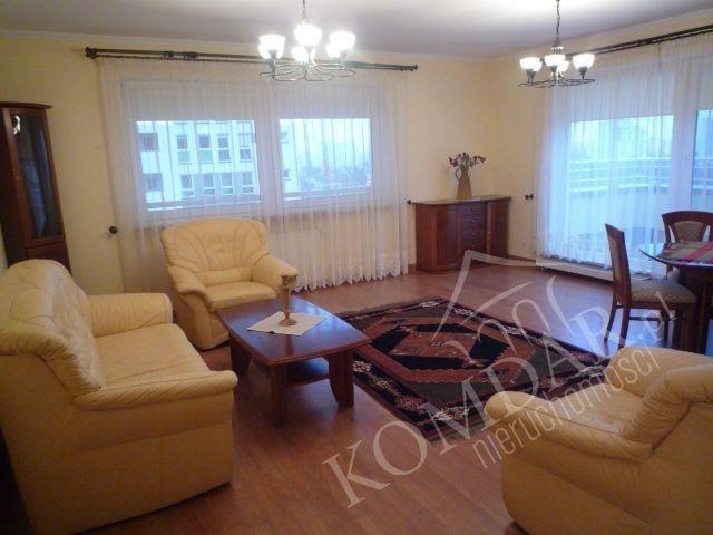 Mieszkanie czteropokojowe  na wynajem Warszawa, Mokotów, Bukowińska  128m2 Foto 2
