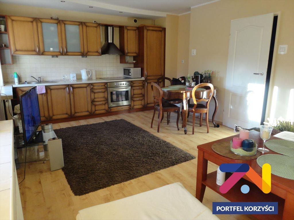 Mieszkanie dwupokojowe na wynajem Zielona Góra  47m2 Foto 2