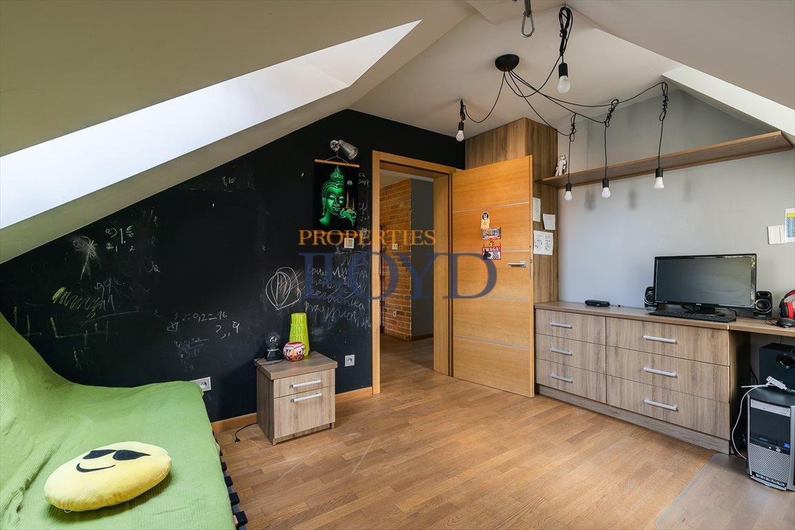 Mieszkanie czteropokojowe  na sprzedaż Konstancin-Jeziorna, Wilanowska  90m2 Foto 5