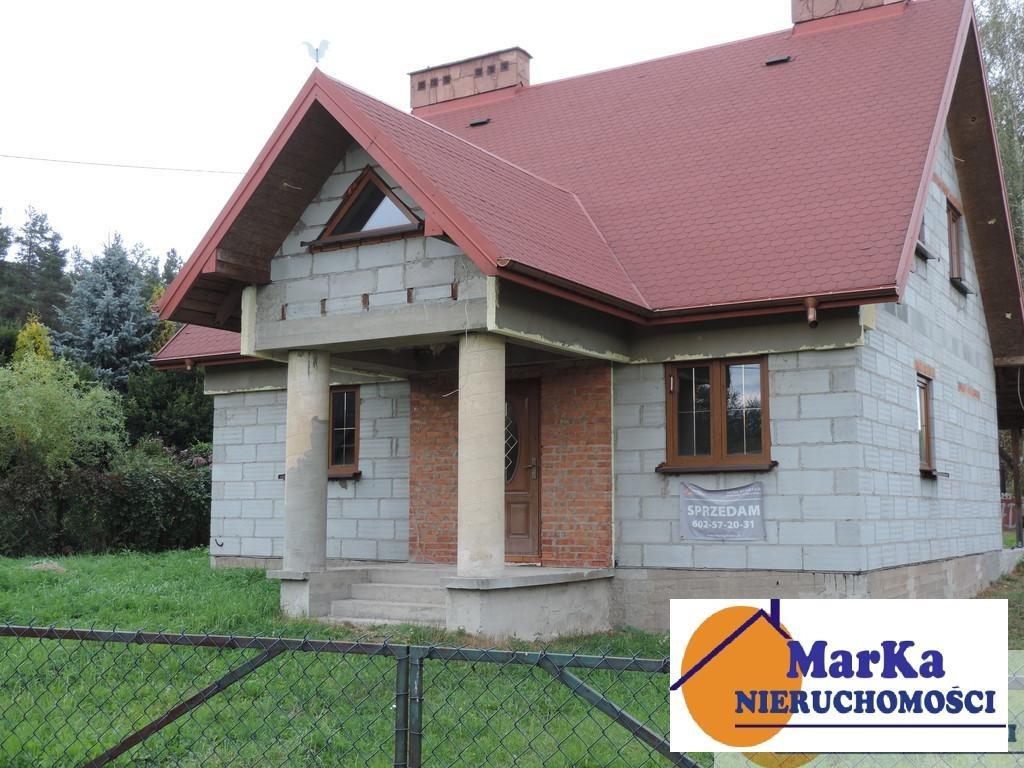 Dom na sprzedaż Janów  100m2 Foto 2