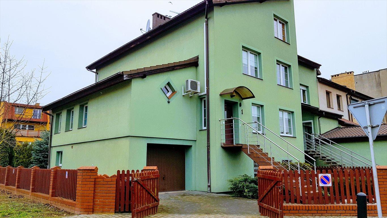 Dom na sprzedaż Poznań, Wilczy Młyn, osiedle Wilczy Młyn  355m2 Foto 1