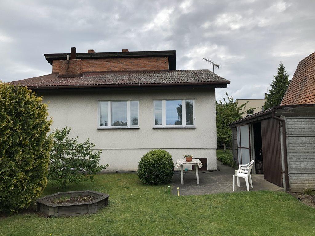 Dom na sprzedaż Śrem, Stanisława Wyspiańskiego  150m2 Foto 3