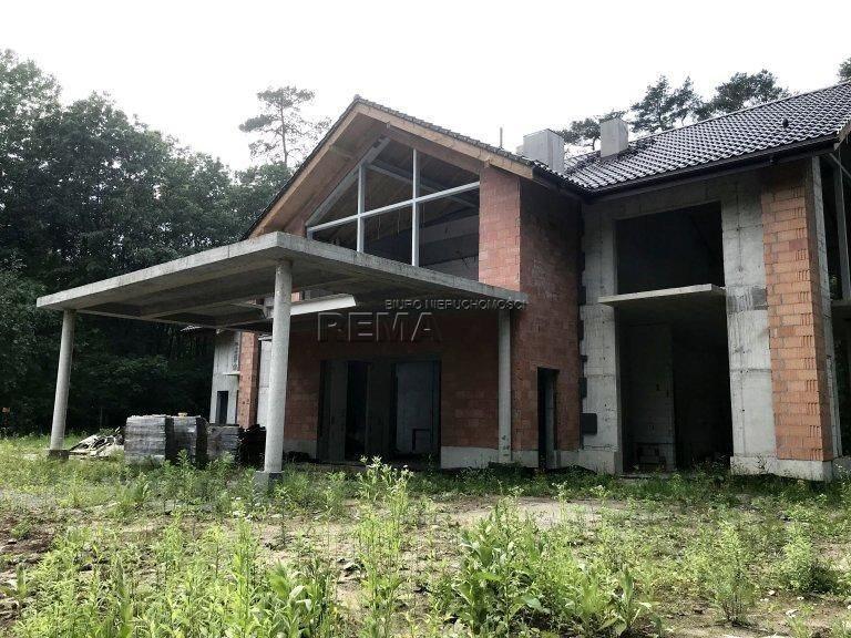 Dom na sprzedaż Tychy, Paprocany  949m2 Foto 1