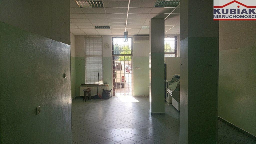 Lokal użytkowy na sprzedaż Piastów  47m2 Foto 3