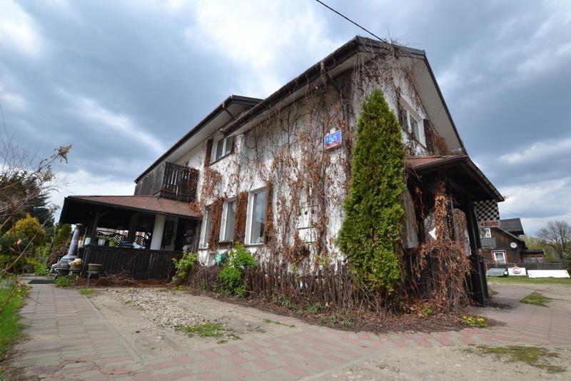 Dom na sprzedaż Warszawa, Wesoła, Stara Miłosna, Mazowiecka  210m2 Foto 8