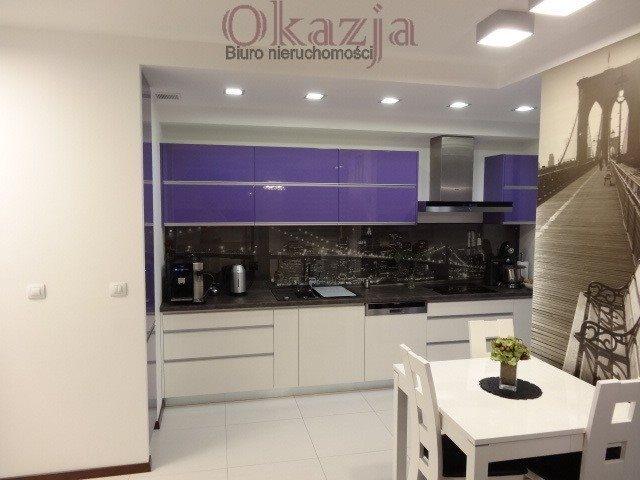 Mieszkanie trzypokojowe na sprzedaż Katowice, DĘBOWE TARASY, Johna Baildona  77m2 Foto 4