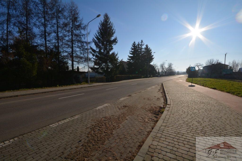 Działka przemysłowo-handlowa na sprzedaż Przemyśl, Ofiar Katynia  5176m2 Foto 6