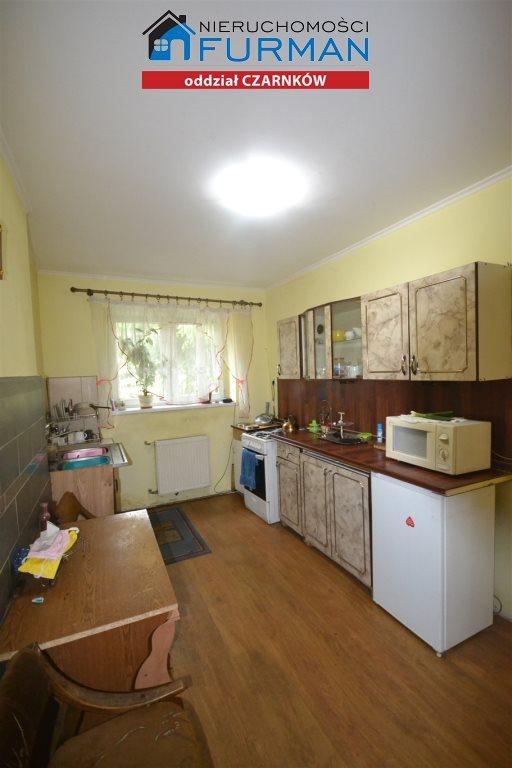 Mieszkanie dwupokojowe na sprzedaż Czarnków  69m2 Foto 7