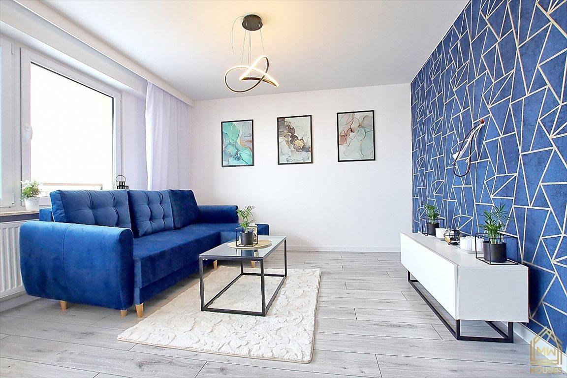 Mieszkanie trzypokojowe na sprzedaż Białystok, Wysoki Stoczek  60m2 Foto 3