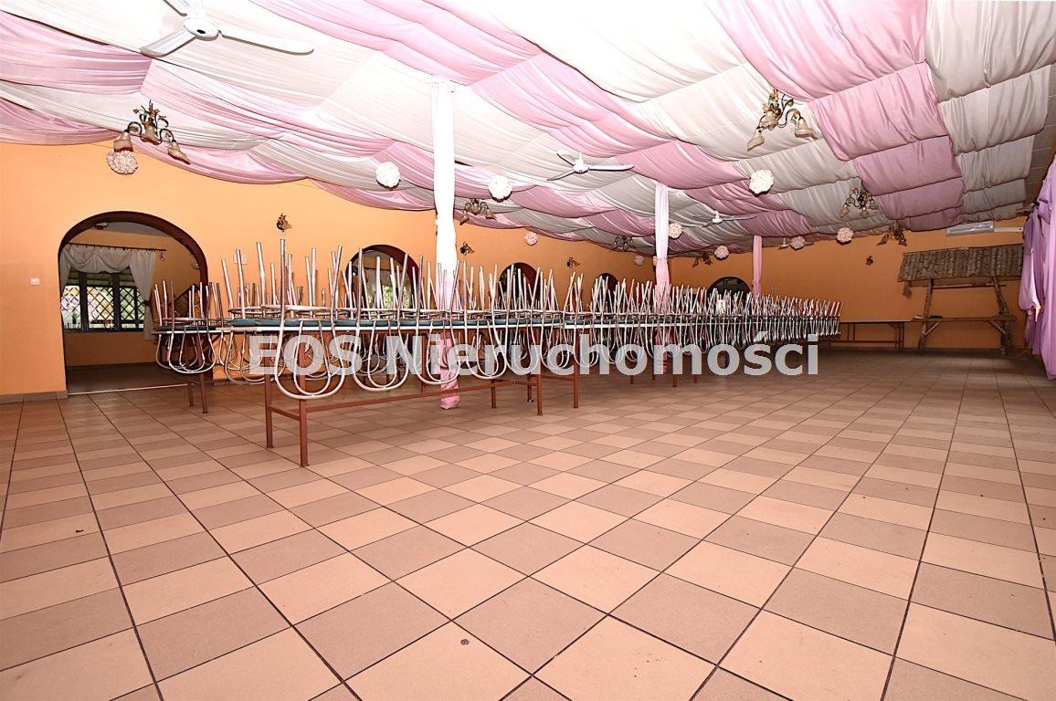 Lokal użytkowy na sprzedaż Stary Ciepielów  550m2 Foto 6