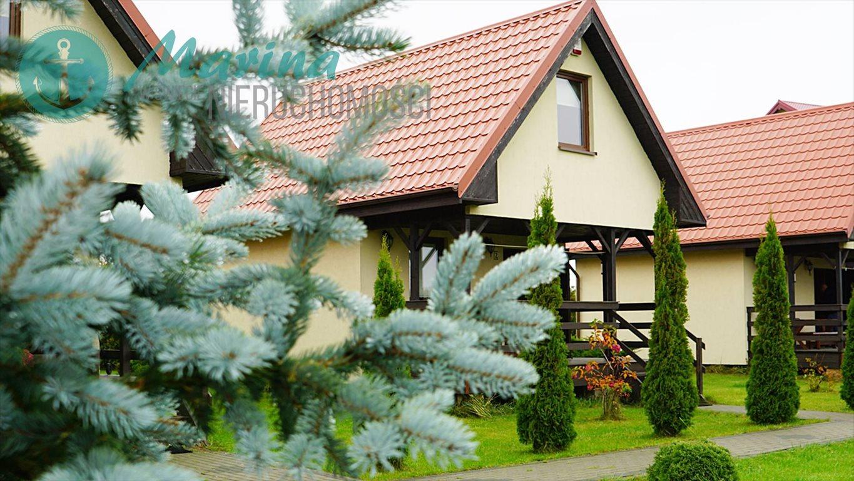 Dom na sprzedaż Jastrzębia Góra, Tupadły  151m2 Foto 1