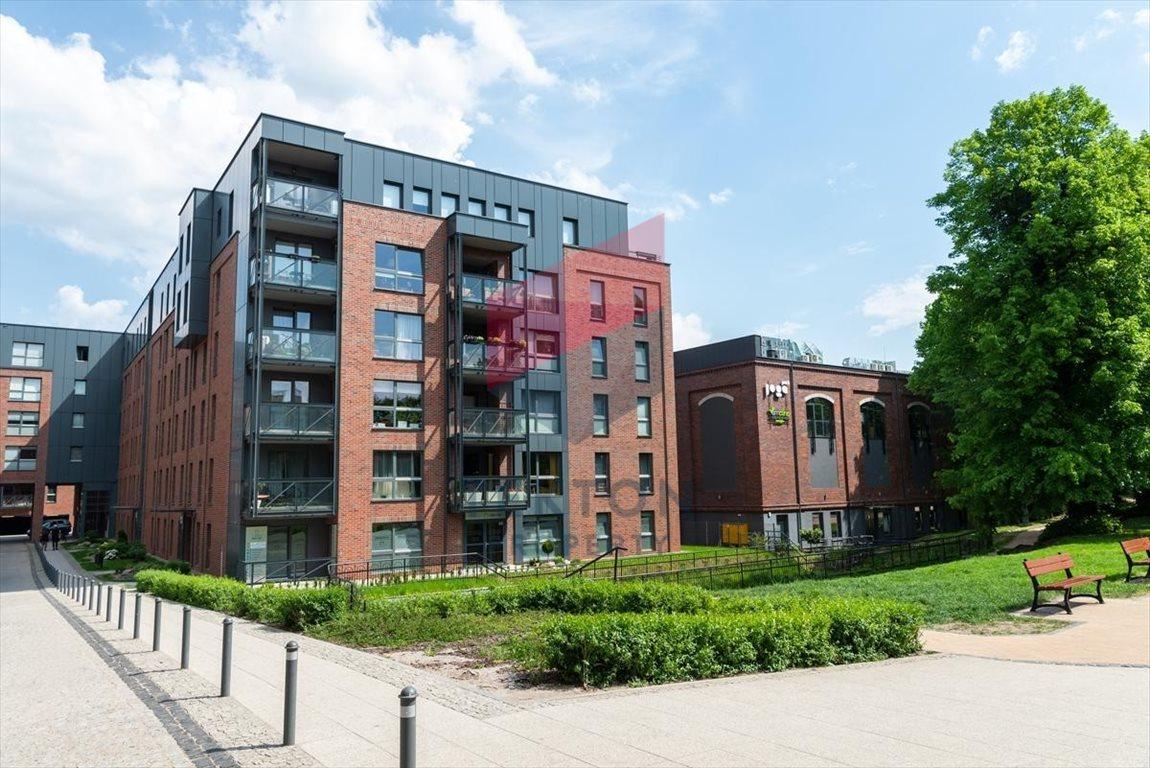 Mieszkanie dwupokojowe na sprzedaż Gdańsk, Wrzeszcz, Jana Kilińskiego  62m2 Foto 1
