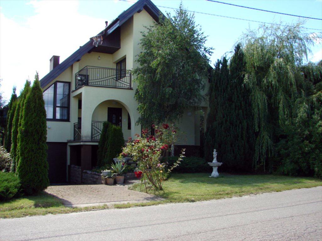 Dom na sprzedaż Grabin, Grabin  153m2 Foto 1