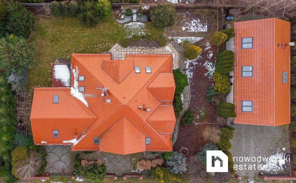 Dom na sprzedaż Marcinkowice, Letnia  360m2 Foto 13