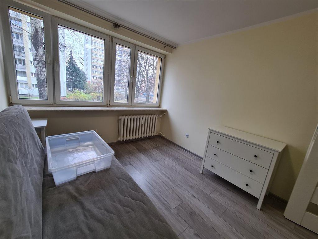 Mieszkanie dwupokojowe na wynajem Warszawa, Mokotów, Górny Mokotów, Bruna 6  42m2 Foto 5