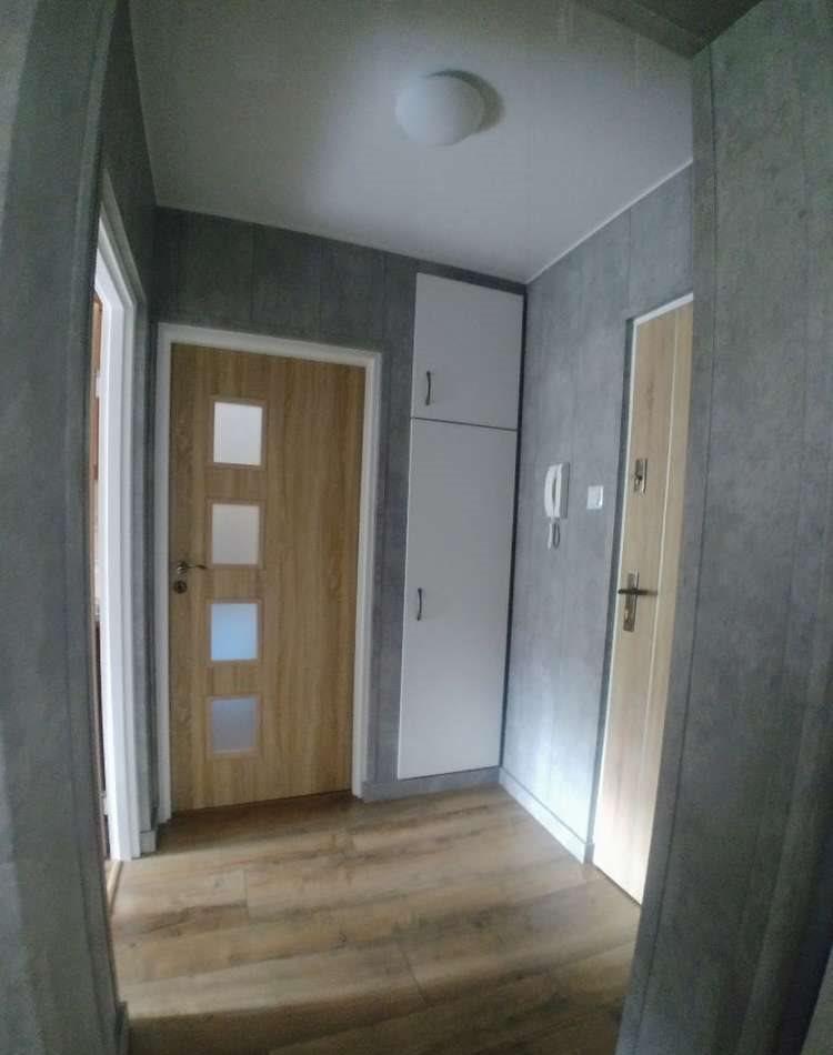 Mieszkanie dwupokojowe na sprzedaż Wrocław, Fabryczna, Szybowcowa  50m2 Foto 2
