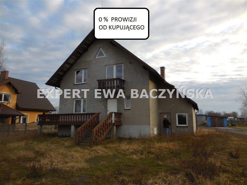 Lokal użytkowy na sprzedaż Lipicze  137m2 Foto 1