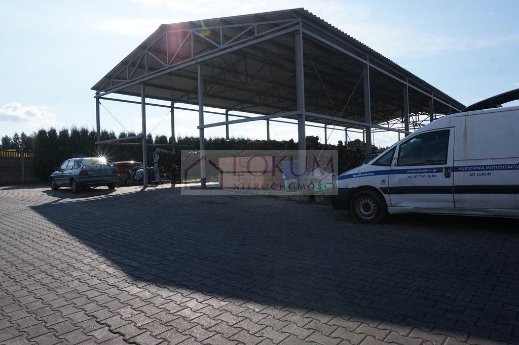 Magazyn na sprzedaż Lublin  260m2 Foto 8