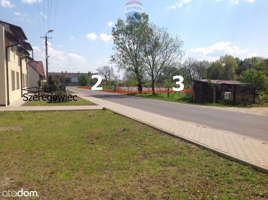 Działka budowlana na sprzedaż Dachowa, Okrężna  5537m2 Foto 5