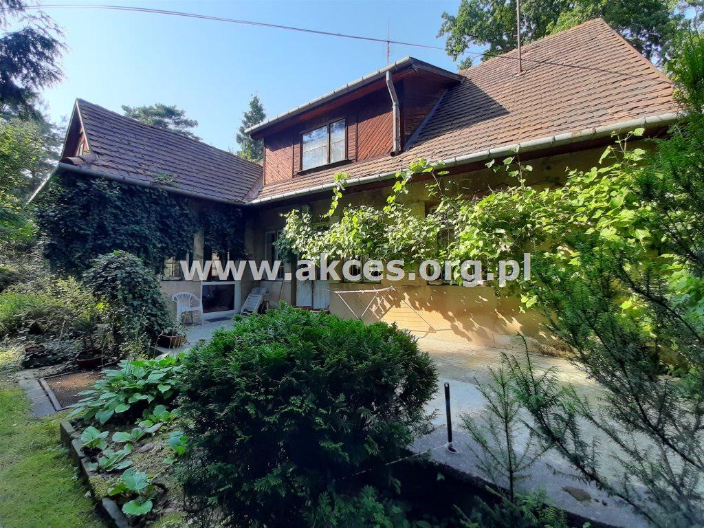 Dom na sprzedaż Piaseczno, Zalesie Dolne  200m2 Foto 2