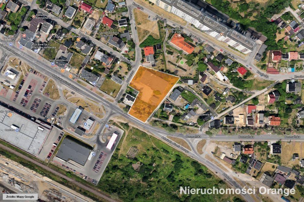 Lokal użytkowy na sprzedaż Gdynia  844m2 Foto 2