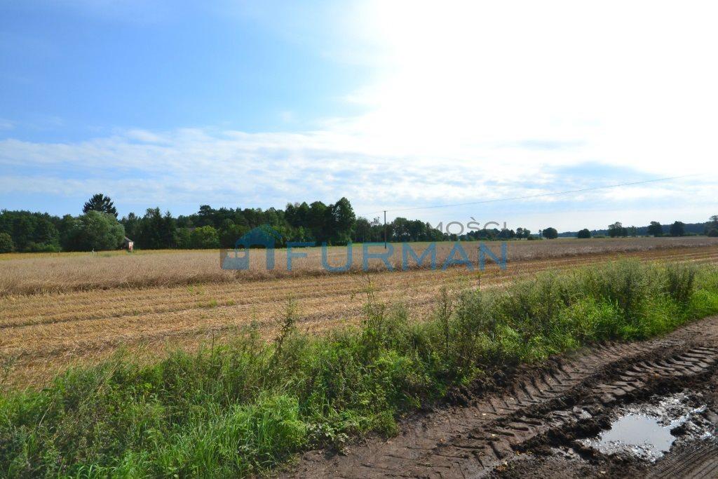 Działka leśna na sprzedaż Kuźnica Czarnkowska  76200m2 Foto 9