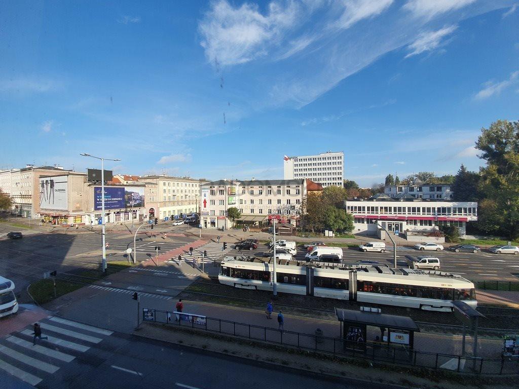 Mieszkanie trzypokojowe na sprzedaż Gdańsk, Wrzeszcz, al. Grunwaldzka  70m2 Foto 1